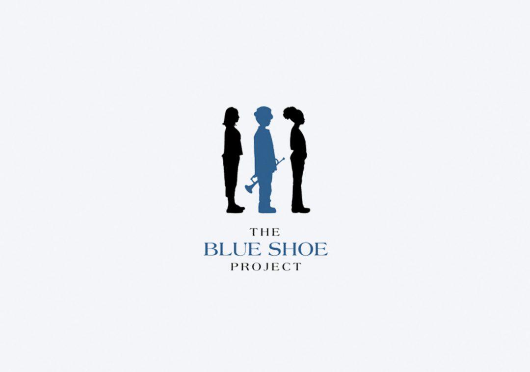 The Blue Shoe Project