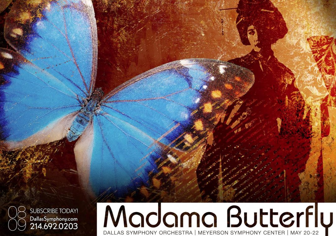 DSO Madama Butterfly