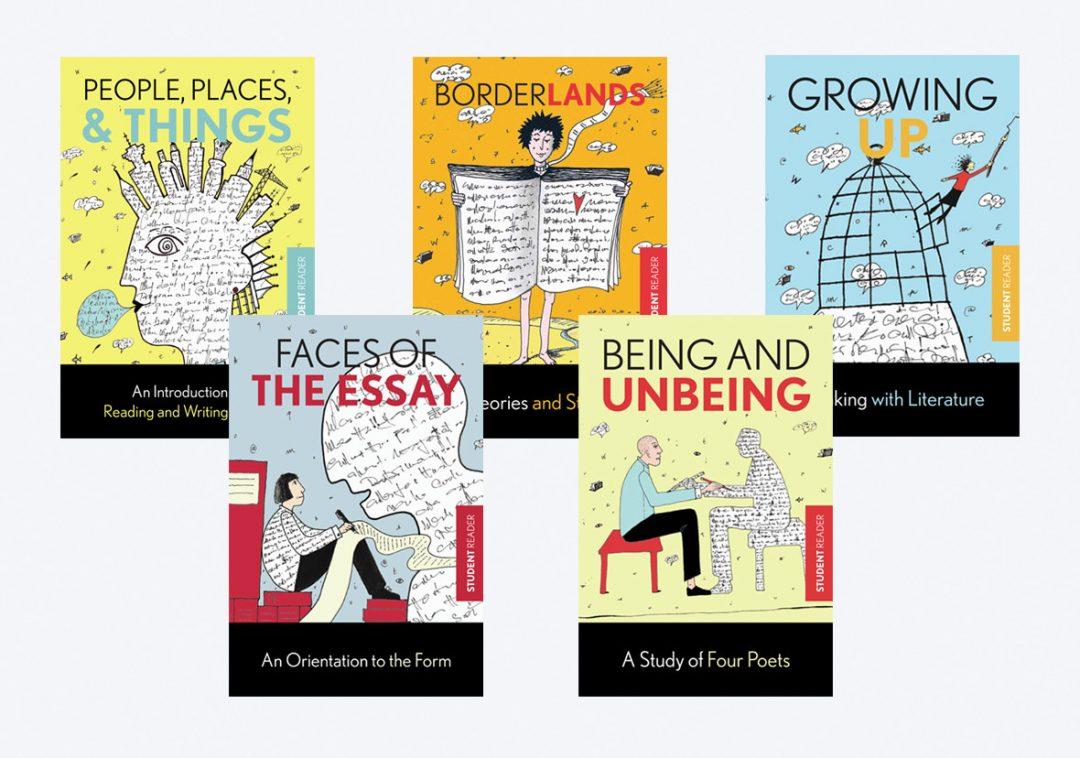 Inquiry by Design Books