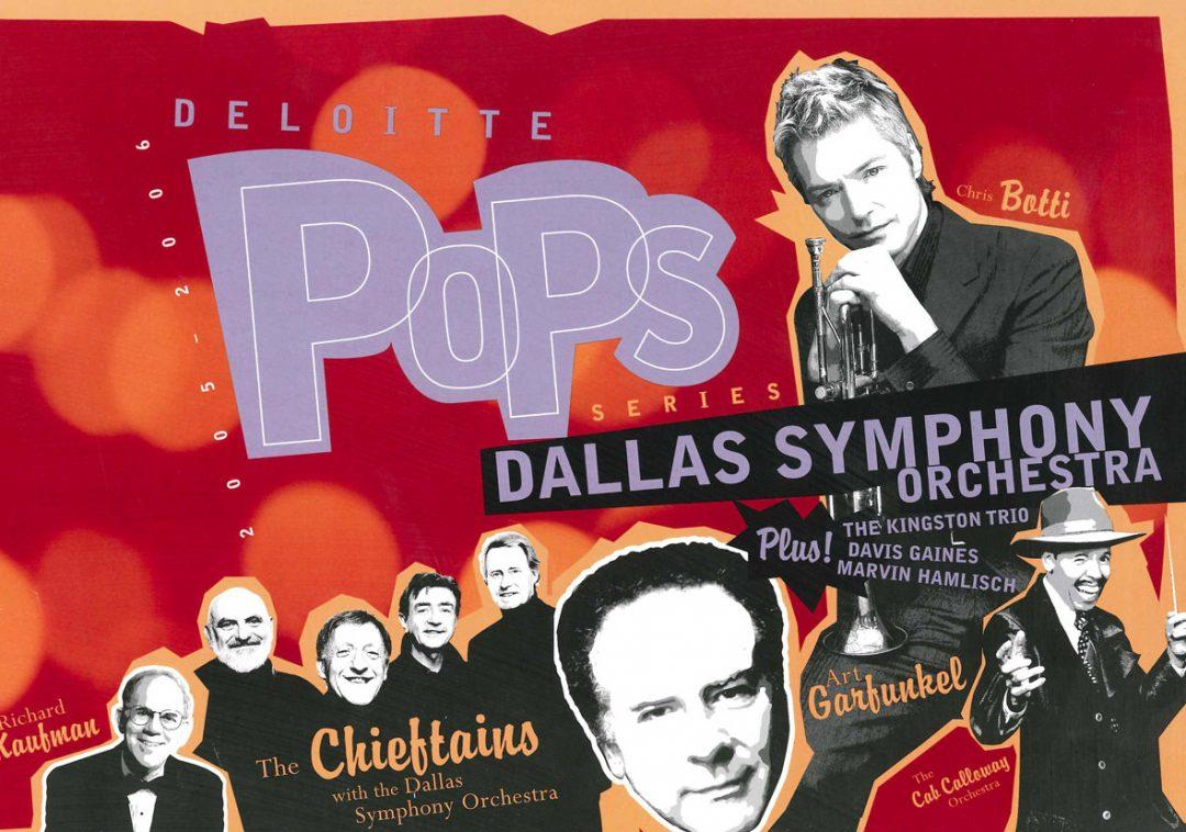 Dallas Symphony Orchestra Pops