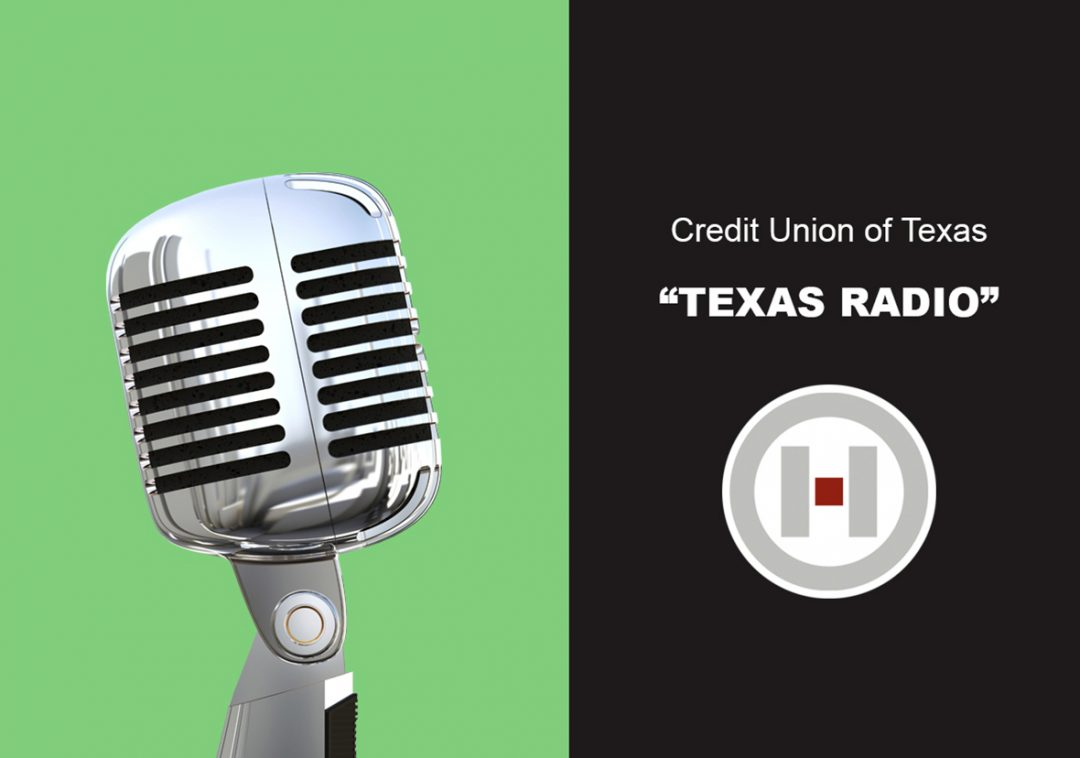 Credit Union of Texas Radio Commercial