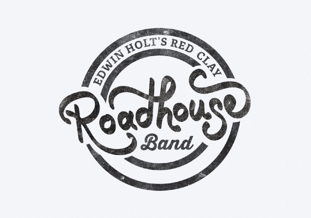 Edwin Holt's Red Clay Roadhouse Band