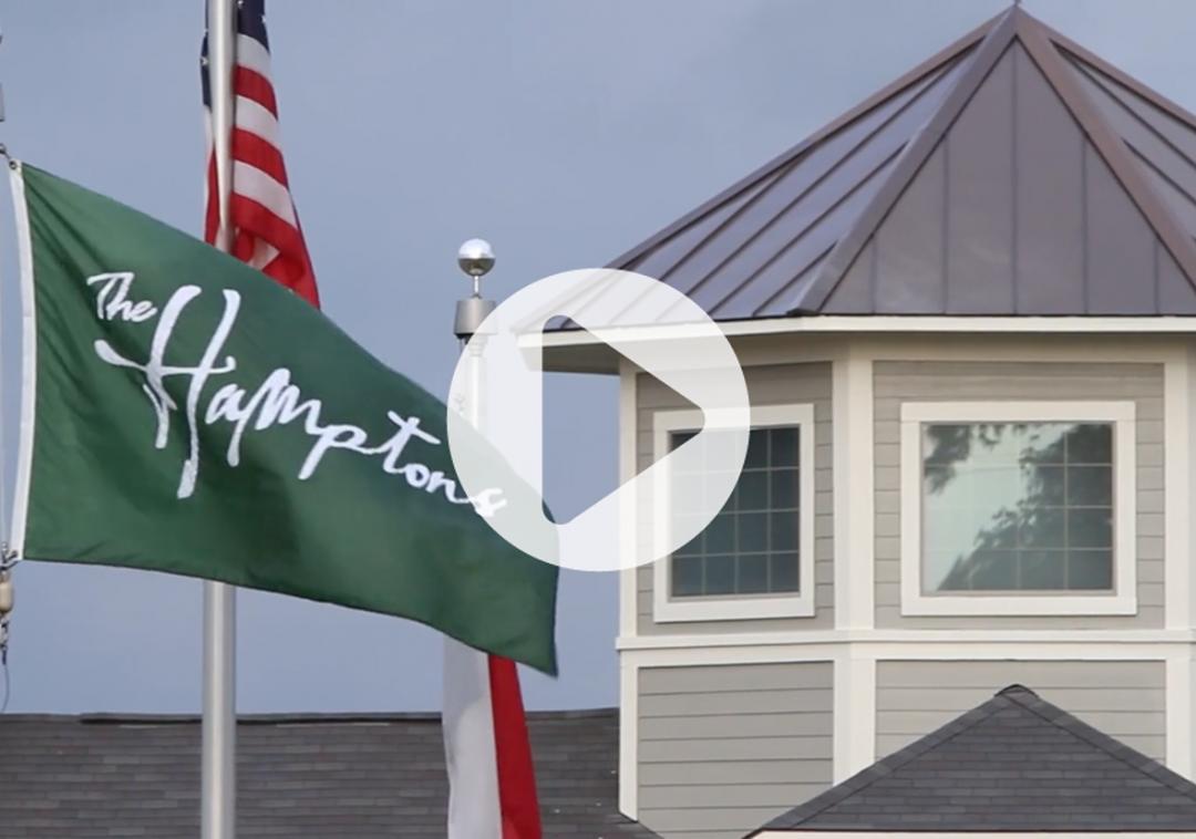 Hamptons Senior Living Commercial
