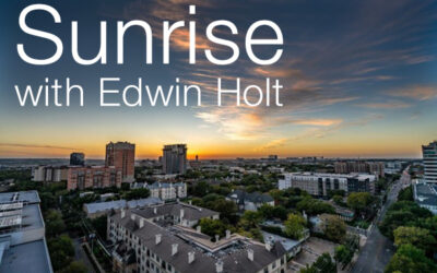 Holt Speaks to 60 Dallas Business Leaders